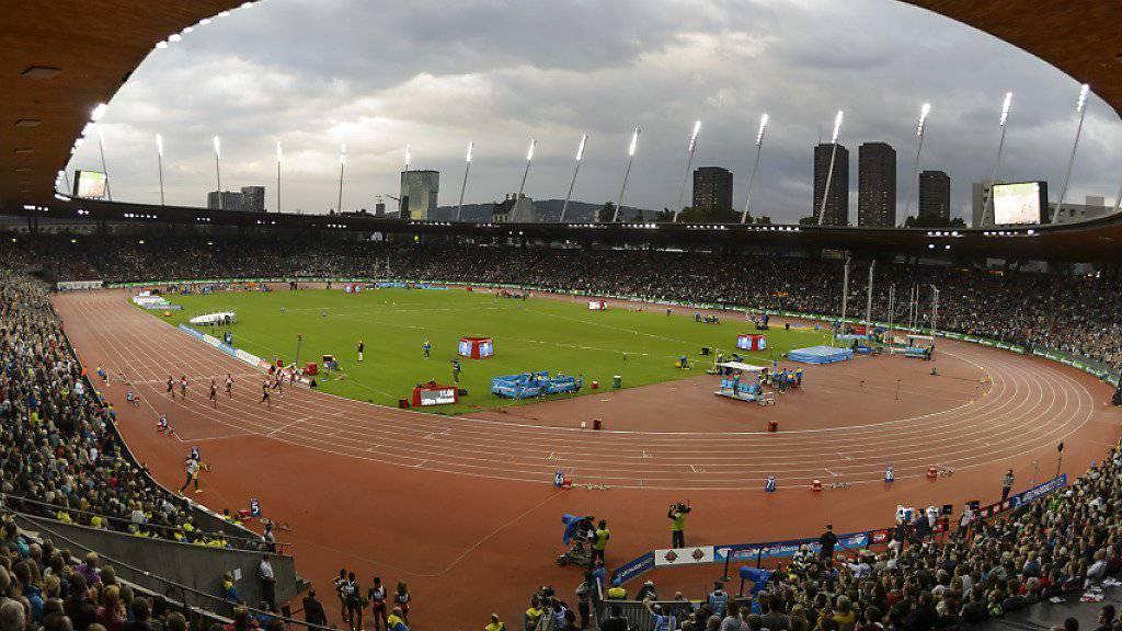 Russlands Leichtathletik sorgt für Wirbel