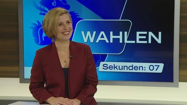 kurz & knackig: Melanie Mettler, GLP