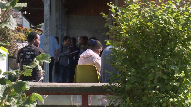 Asylwesen: Kanton will Gemeinden stärker in die Pflicht nehmen