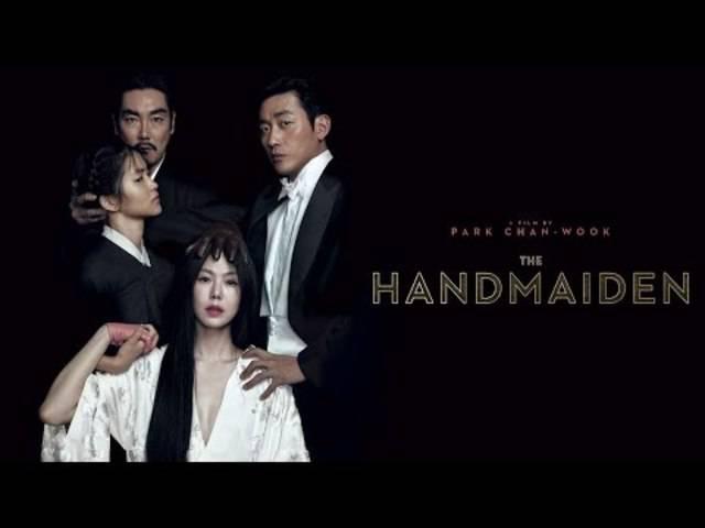 Trailer zum Film «The Handmaiden»