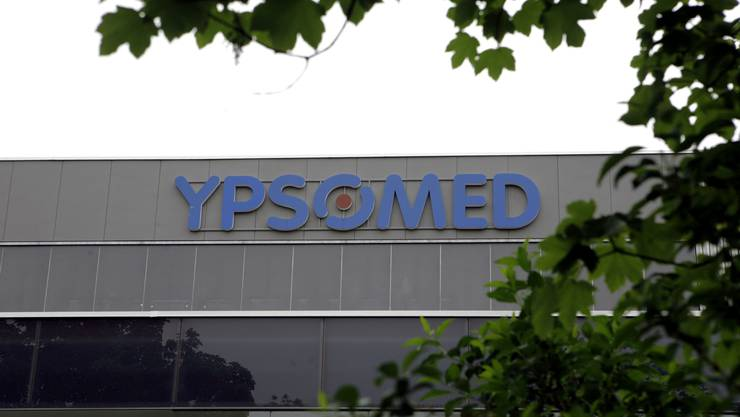 Der Entscheid über den Ausbau der Ypsomed soll Ende dieses Jahres gefällt werden.