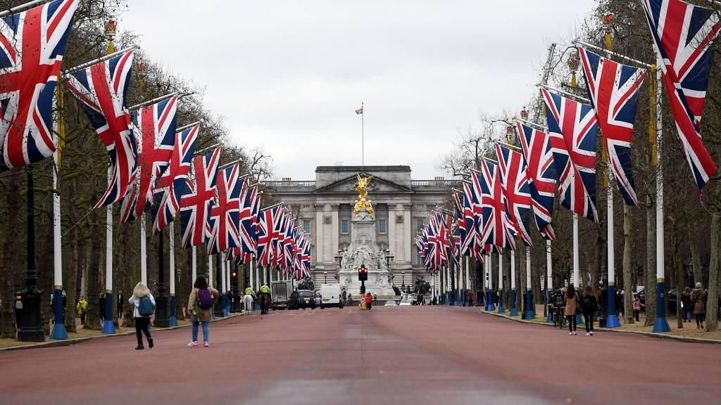 Vierter Austausch zwischen der Schweiz und dem Vereinigten Königreich