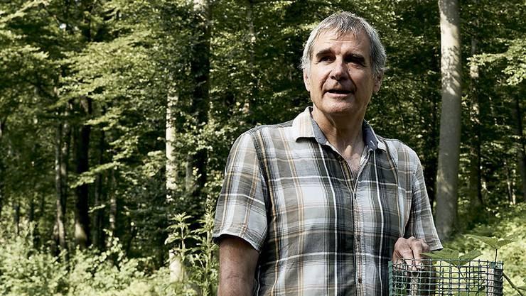 Leiter des Amts für Wald beider Basel