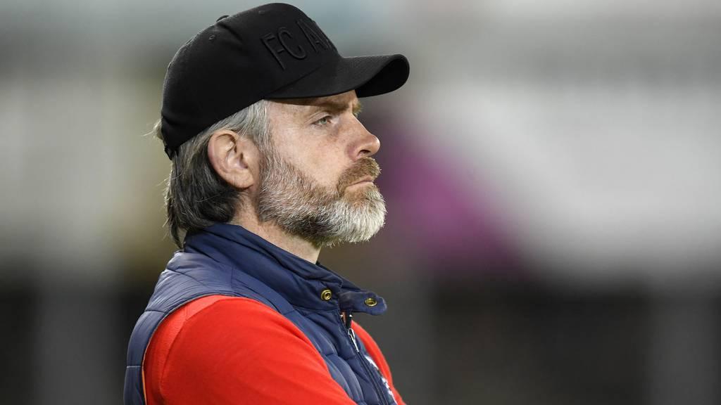 FCA-Trainer Keller entschuldigt sich