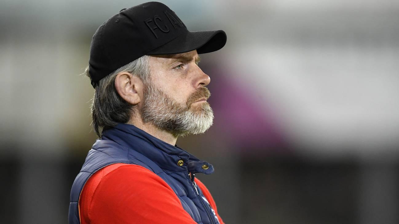 FCA-Trainer Keller äussert sich erstmals zur Balljungen-Affäre