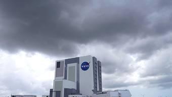 Die US-Weltraumbehörde Nasa hat ihr Hauptgebäude in Washington nach der afro-amerikanischen Ingenieurin Mary Jackson benannt. (Archivbild)