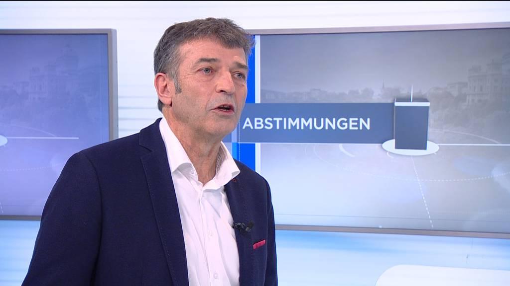 Andreas Ladner: «Gesellschaft wird liberaler und sensibler»