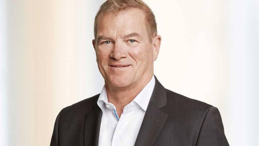 Der neue Sika-Chef Paul Schuler: «Wir schaffen daran, dass wir einen guten Deal für die Familie finden, der auch für Sika gut und fair ist.»