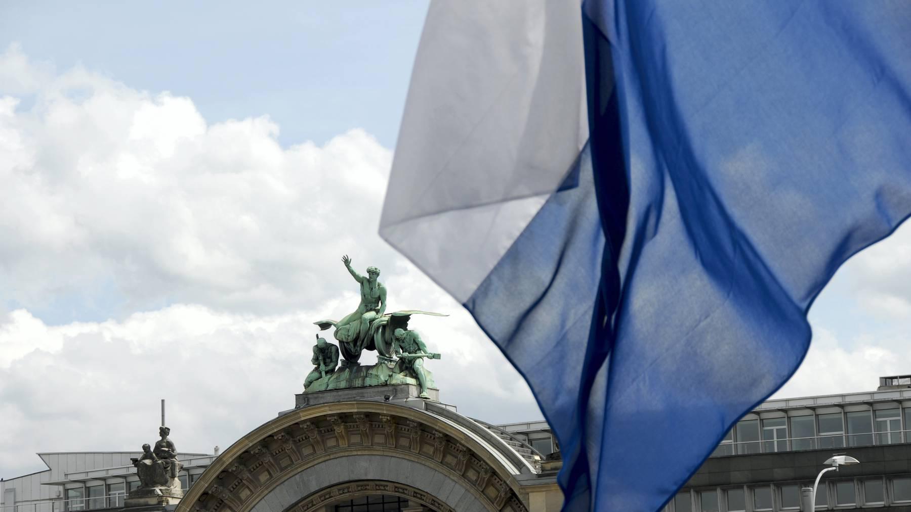Luzern: 10 Hooligans zu hohen Geldstrafen verurteilt