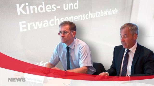 News — Dienstag, 29. August 2017 — Ganze Sendung