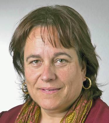 Yvonne Reichlin: «Ich gehe davon aus, dass sich die Gemeindefinanzen weiterhin erfreulich entwickeln werden.»