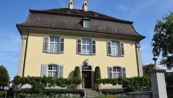 Das Brugger Stadthaus.