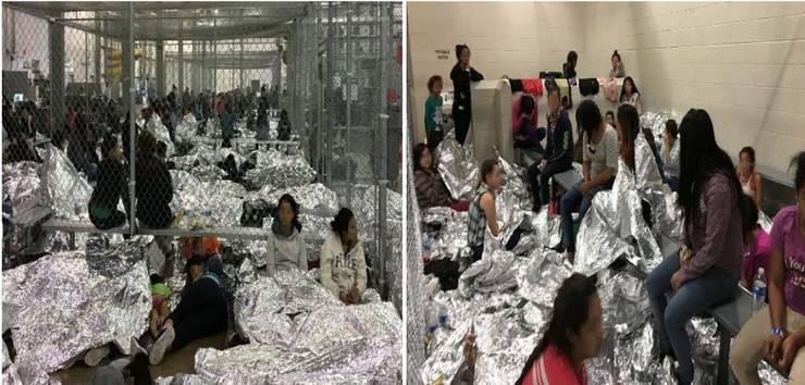 In zwei Lagern hätten Kinder keine warmen Mahlzeiten erhalten, sondern Sandwiches oder Snacks. 826 der 2669 Kinder in den inspizierten Einrichtungen seien länger als 72 Stunden festgehalten worden.