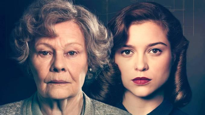 Kinotipp von Alex Oberholzer: Red Joan – Geheimnis eines Lebens