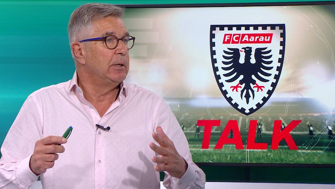 """Gashi-Schock beim FC Aarau: """"Der lange Ausfall von Shkeli macht mich betroffen"""""""