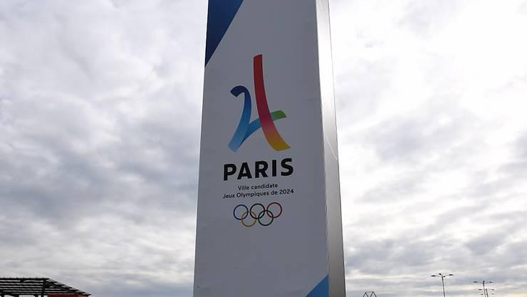 IOC-Spitze will Paris und Los Angeles als Gastgeber