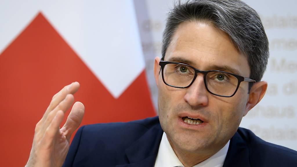 GDK-Präsident: Kantone müssen Ungeimpfte gezielt angehen