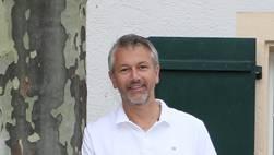 Freut sich über «Gault Millau»-Bewertung: «Ochsen»-Chef Jörg Lenzin. Dennis Kalt