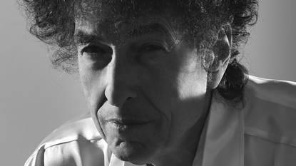 Bob Dylan live in Locarno