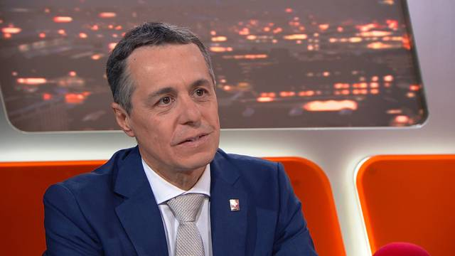 Ignazio Cassis – neuer FDP-Bundesrat?