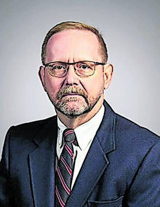 Frank Bowman US-Rechtsexperte.