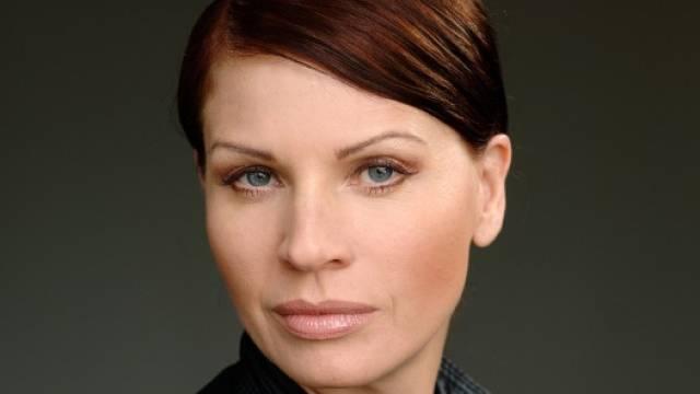 "Stalking-Opfer: ""Tatort""-Kommissarin Elisabeth Brück (Pressebild)"