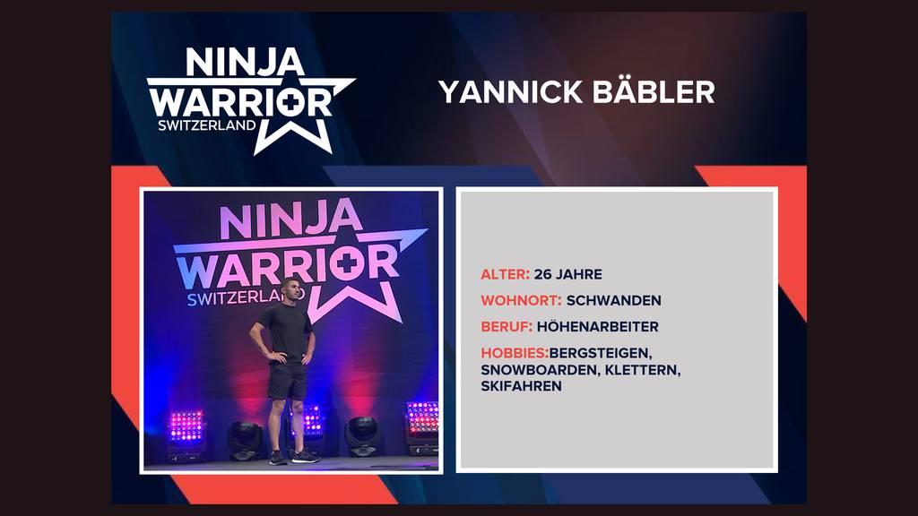 Yannick Bäbler