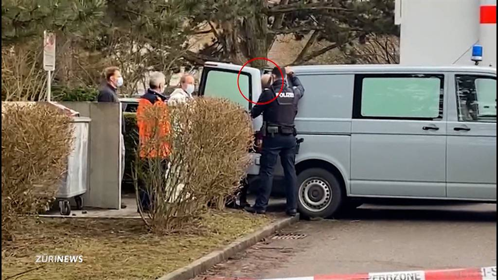 Getötete 32-Jährige in Winterthur: Polizei verhaftet mutmasslichen Täter