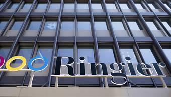 Ringier setzt bei Anzeigen im Printbereich auf ein neues Preismodell.(Archivbild)