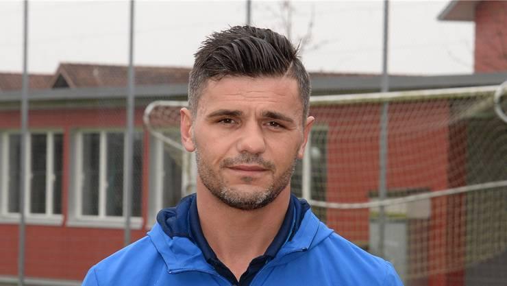 Miga Dedic bleibt Trainer beim FC Muri