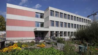 Einweihung Schulhaus Rütihof