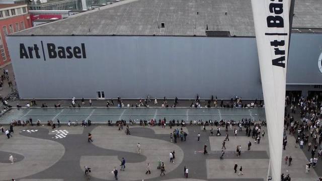 Zum Auftakt der Art Basel wurden die besten Schweizer Künstler prämiert. (Archive)