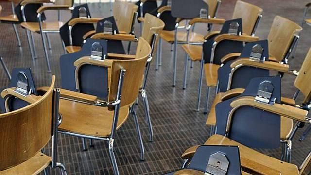 Aula der Uni Basel bleibt weiter besetzt