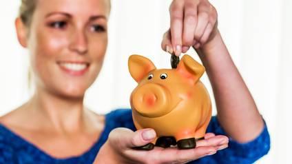 Sparer bekommen weiterhin wenig Zinsen