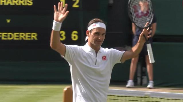Federer, Nadal und Co. sammeln Geld