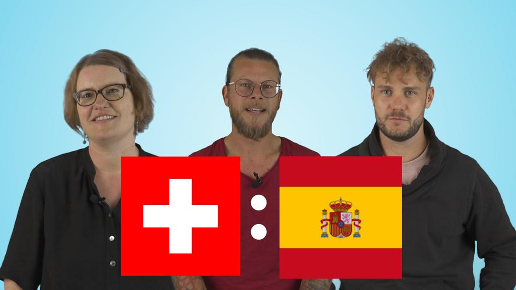 «Nicht zweimal so viel Glück» – wer schafft es ins EM-Halbfinale?