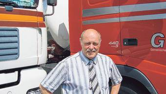 GTT-Fahrzeuge erhalten neues Design: «Weiss mit roter Schrift», sagt Ulrich Giezendanner.