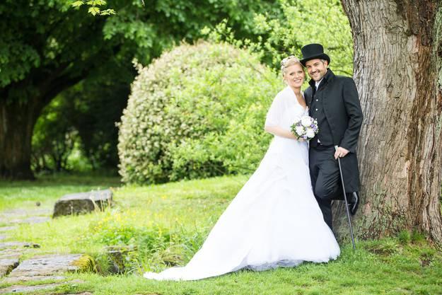 Hochzeit Dési & Cliff