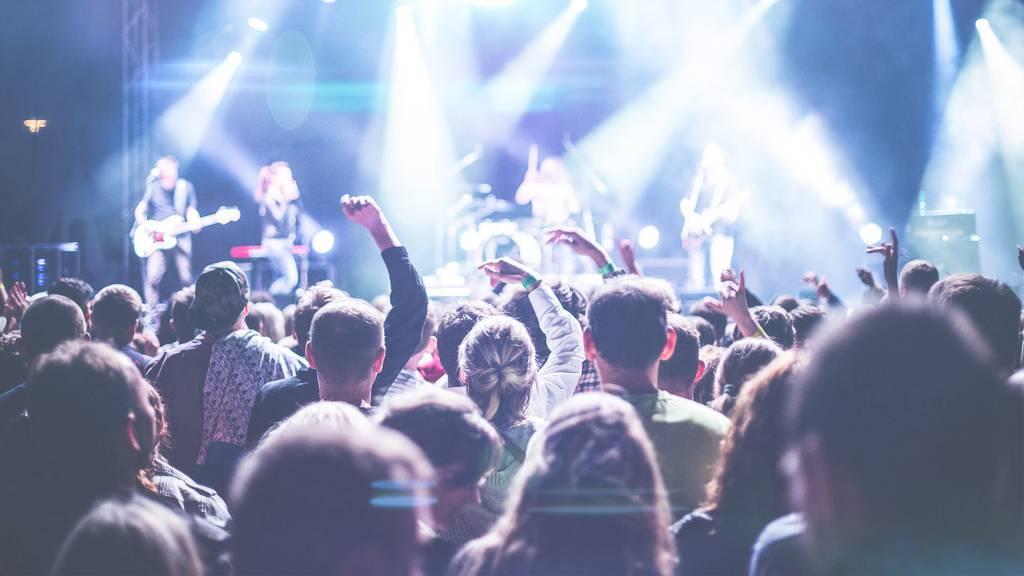 Knall bei Konzertveranstalter: Neuer Marktplayer im Schweizer Event-Business