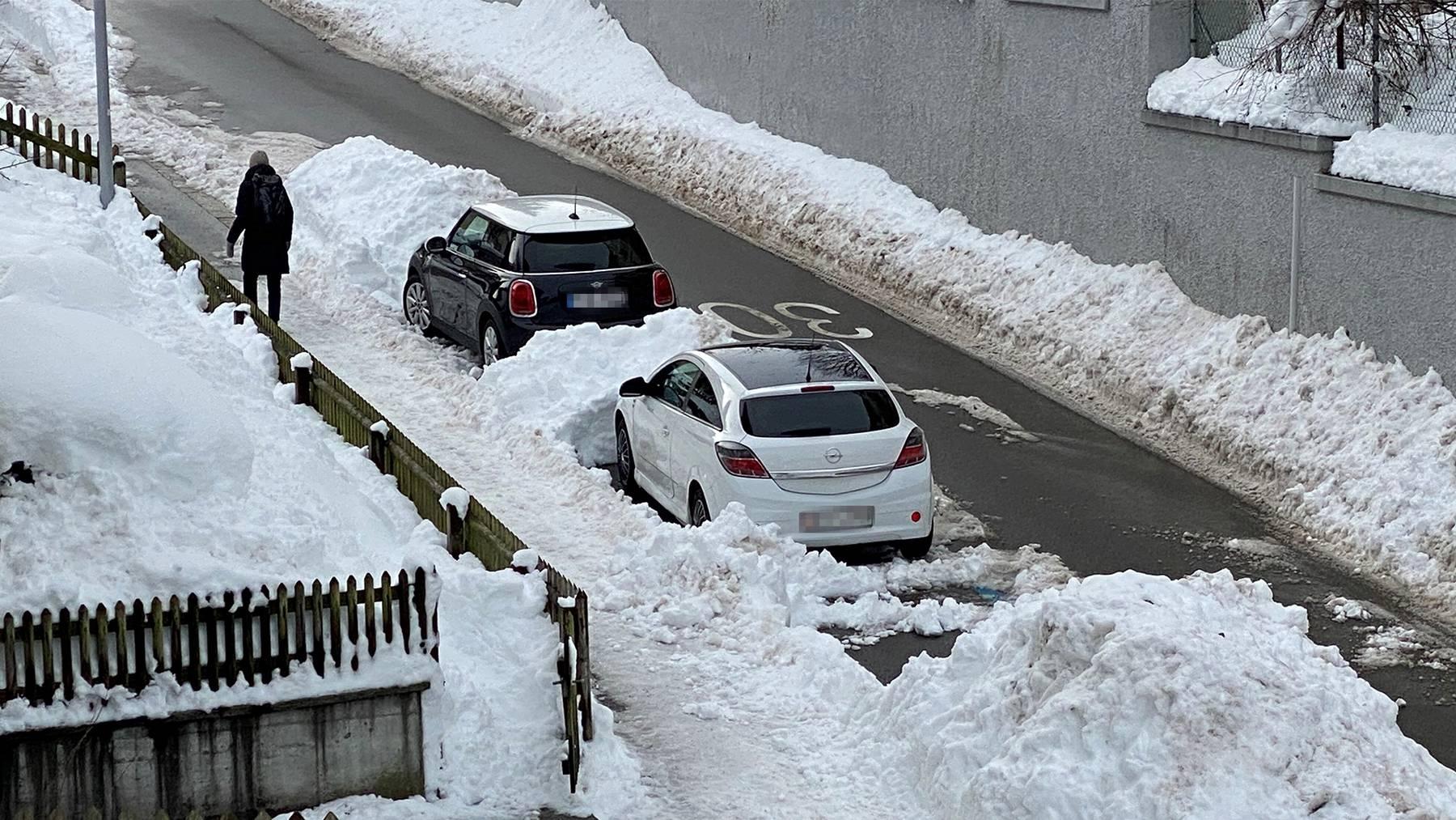 autos-im-schnee