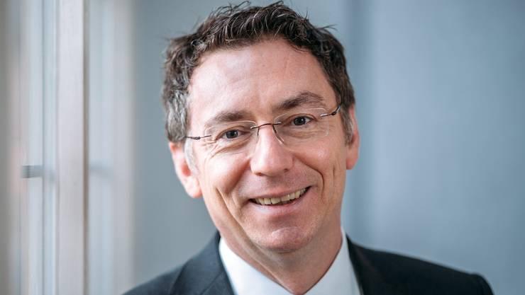 Christoph Safferling – Autor und Professor.