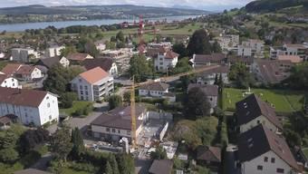In Boniswil stand am 1. Juni jede zwölfte Wohnung leer.