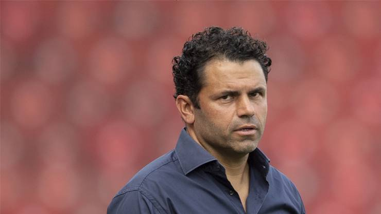 «Der FC Aarau ist für uns ein idealer Gradmesser. Das wird nicht einfach.» - GC-Trainer Uli Forte steht vor einer schwierigen Aufgabe.