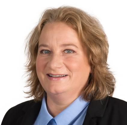 Bea Krebs (FDP), Schulpräsidentin Schlieren