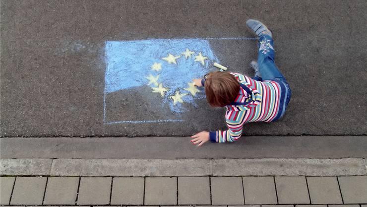 In der Beziehung zur EU treten wir an Ort. Der bilaterale Marathon ist aber noch lange nicht zu Ende.