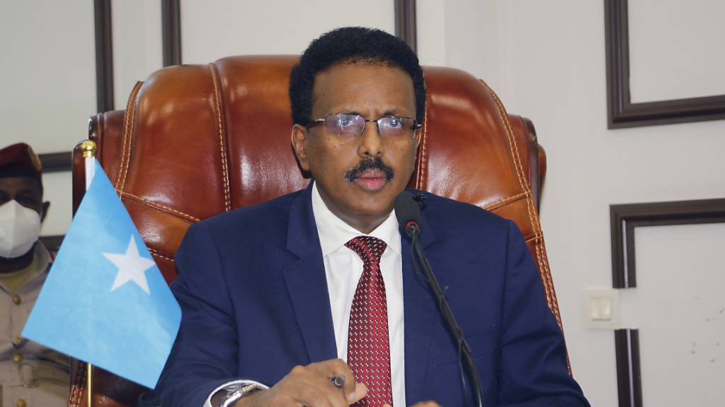 Somalia bereitet mit Abkommen den Weg für Neuwahlen