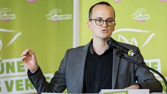 Martin Neukom blickt auf seine 100 Tage im Amt als Zürcher Baudirektor zurück. (Archiv)
