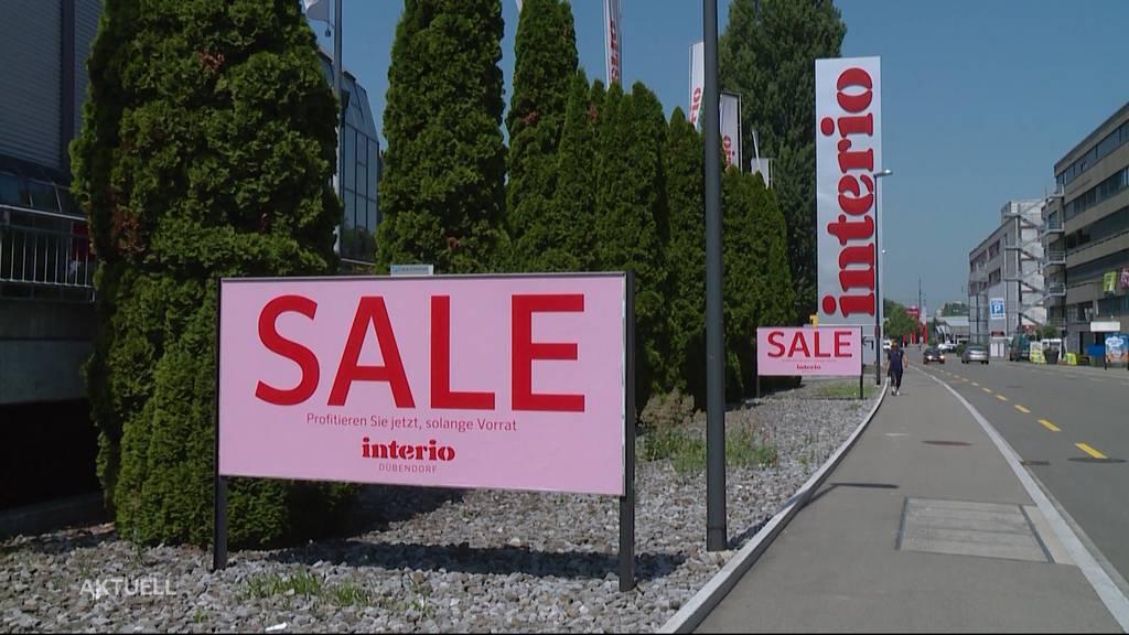 """Ein """"M"""" leichter: Migros will Tochterfirmen verkaufen"""