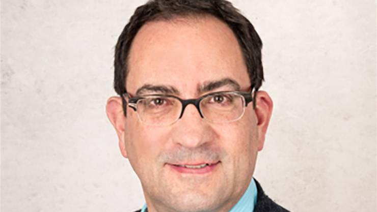 Beat Meier ist Professor für Psychologie an der Universität Bern.