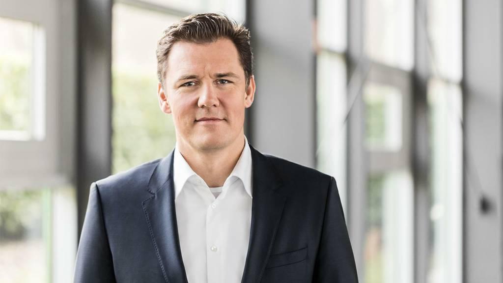 Nach Abgang des Präsidenten erhält Swiss Steel auch neuen Chef